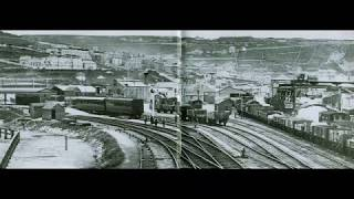 The Weymouth to Easton, Portland Railway Line: Then and Now