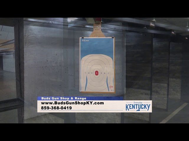 Everyday Kentucky - Booking Range Time Online