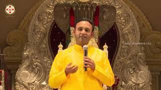 Krishna Bhajan- Govinda Krishna Jai Gopala Krishna Jai