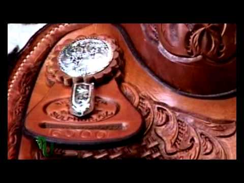 Billy Cook Saddles - Umbria Equitazione
