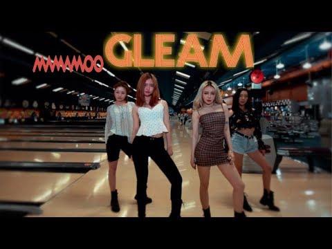 Mamamoo- 다 빛이나(Gleam) Dance Cover By FDS