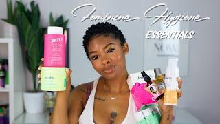Baixar Feminine Hygiene Q+A!   Odor Tips, Waxing, Ingrown Hairs + Hyperpigmentation & Favorite Products!