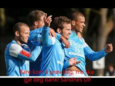 Sandnes Ulf (HD bilde/ video 2012) av Tommy Bærheim (advarsel 15 års grense pga fine damer)