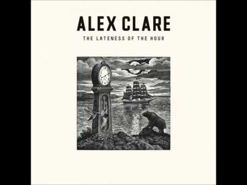 Alex Clare - Tight Rope