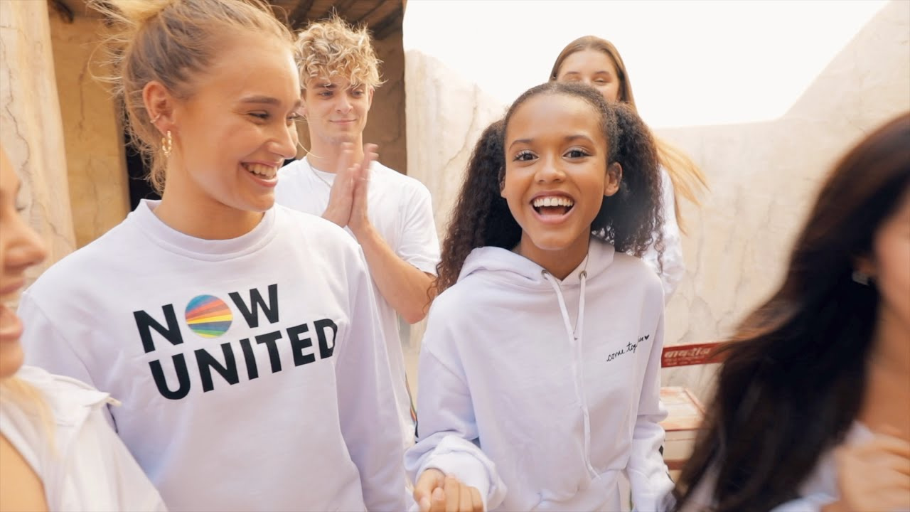 All About Uniters: Samara's Special Day with Now United!