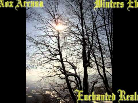Nox Arcana-Enchanted Realm (Winters Eve)