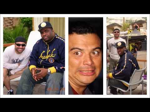 Patrice O'Neal on the Joe Rogan vs Carlos Mencia incident