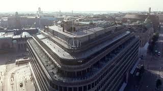 Ikkunatehdas Lasivuorimaa -  Sokos Hotel Vaakuna Helsinki