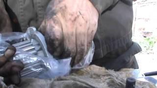 Как шумит помпа в ВАЗ
