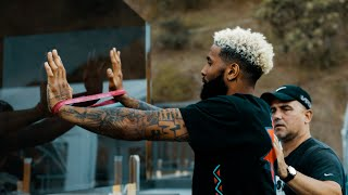 OBJ's update on his road to recovery