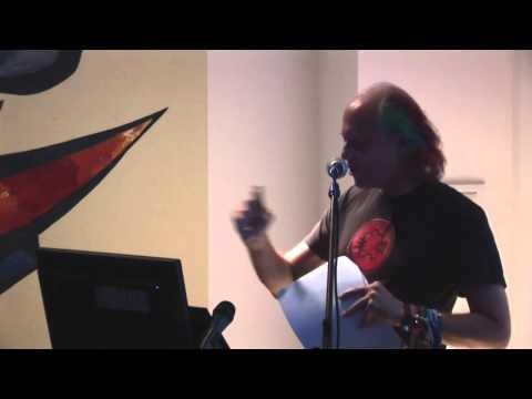 BalCCon2k14 - Mitch Altman - OpenSource Hardware