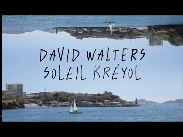 David Walters - The story behind the album (Official EPK) - w/ english subtitles -