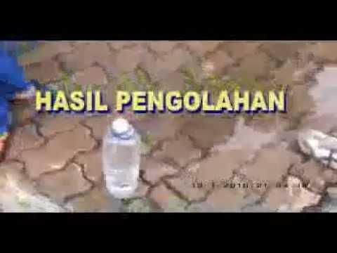 Bakteri Pengurai Limbah Aerobic