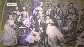 125. Todestag des bayerischen Königs Ludwig II | euromaxx