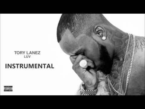 Tory Lanez - Luv (OFFICIAL Instrumental ) | remake by sychopat Beats.