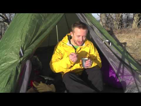 Restless Nights Overnight Adventure - The Outdoor Gear Review