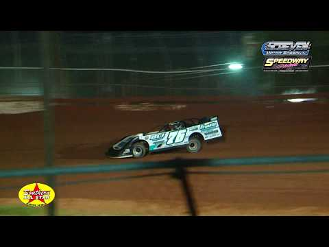 RacersEdge Tv | Southern All Stars 19th Annual Rebel Yell $10,000 Screven Motorsports Complex 9-8-18