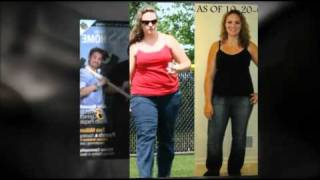 ViSalus Body by Vi™ 90 Day Weight Loss Challenge Before After Photos