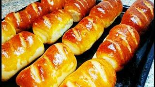 Булочки с картошкой как пух Удивительно простой рецепт булочек к чаю