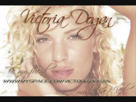 Victoria Dogan - In Your Eyes