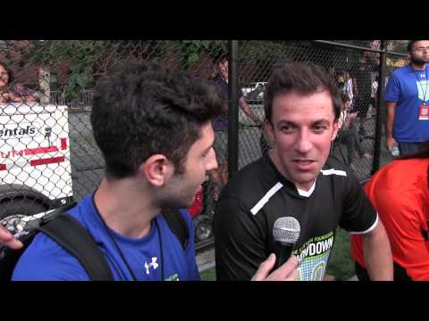 EXCLUSIVE Interview with Alessandro Del Piero