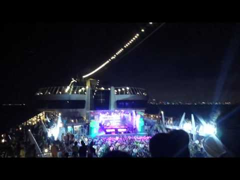 DuckSauce Its you (Dj Snake Remix) Holy Ship 2014