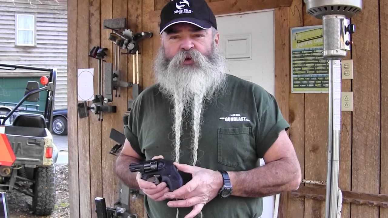 Lightweight Compact Ruger Lcr 22 Magnum Pocket Revolver