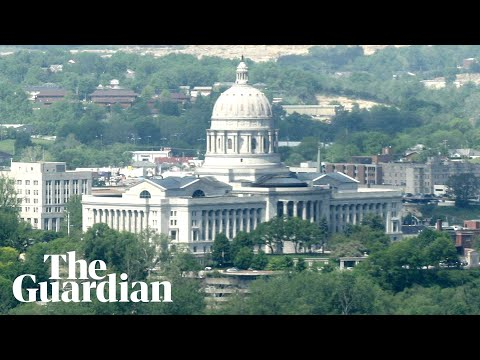 Missouri poised to pass restrictive abortion law - watch live