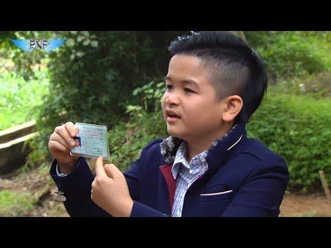 Phim Hài Cu Thóc 2018 – Thằng ranh con Vắt mũi chưa Sạch – Phim Hay Cười Vỡ Bụng Mới Nhất 2018