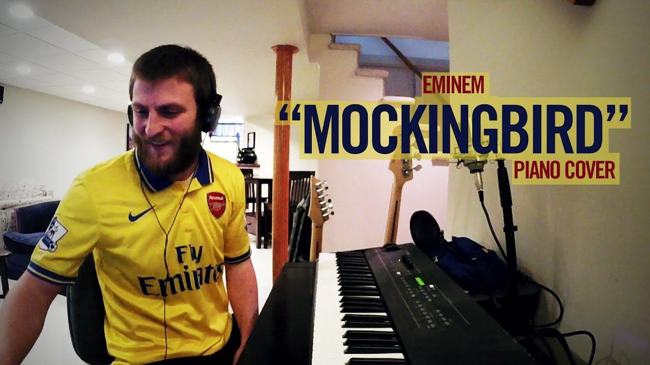 how to play mockingbird eminem