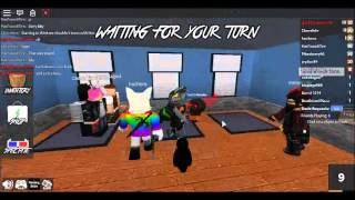 roblox muder mystery 2   all by myself for the 2nd time