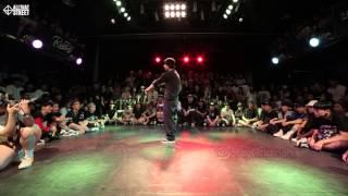 Popkun  / Judge Showcase / Feel The Funk Vol.10 / Allthatstreet