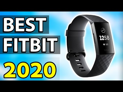 ✅ TOP 4: Best Fitbit 2020