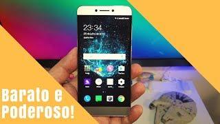 Leeco Coolpad - O celular baratinho com muito poder de fogo!
