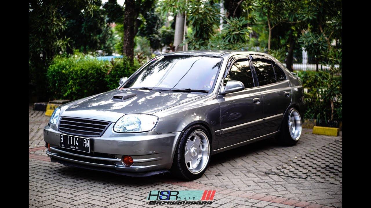 27+ Top Gambar Modifikasi Mobil Sedan Hyundai Accent ...