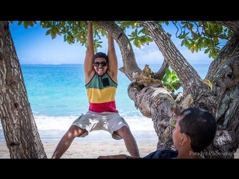 2016 Easter Vacation, Fiji Travel Documentary - Day Three