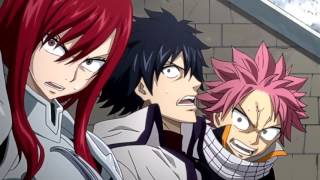 Fairy Tail || War Of Change