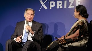 Ratan Tata, Zenia Tata: Unleashing India