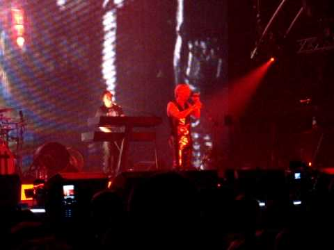 depeche mode a question of lust live in luxemburg. Black Bedroom Furniture Sets. Home Design Ideas