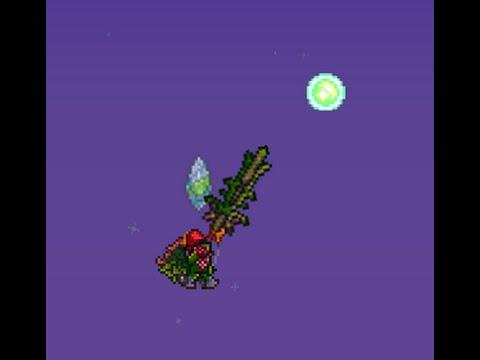 Terraria HowTo - Defeat Skeletron