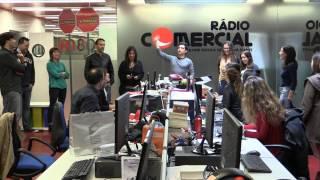 Rádio Comercial | 10:13 - A Terra Treme