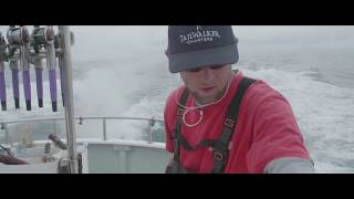 An Adventure on the Sea: Fishing off the Washington Coast