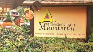 Herbstferien auf Camping Münstertal
