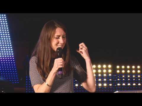 Tim & Rachel Hughes // Worship Central Conference 2014