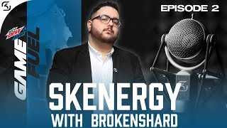 LOL PODCAST | SKENERGY EPISODE 2 | SK LEAGUE OF LEGENDS