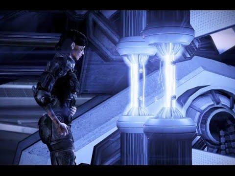 Warum sind Sie am Ende von Mass Effect 3 falsch? + video