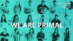 We Are PRIMAL | Digital Marketing Agency Bangkok