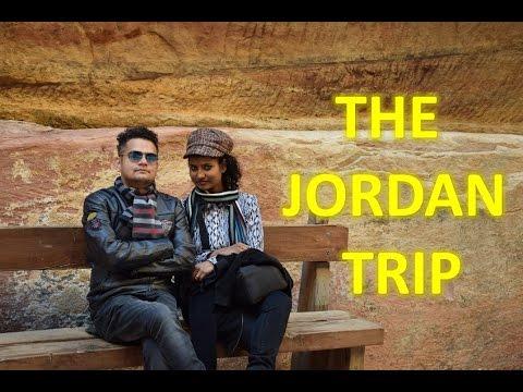 Jordan Jaunt - Trip VLog