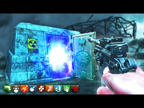 NUKETOWN REMASTERED: BUNKER OPENED EASTER EGG ENDING! – CALL OF DUTY CUSTOM ZOMBIES MOD GAMEPLAY!