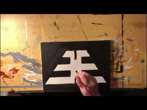 Logo Speedpaints - Imagine Dragons